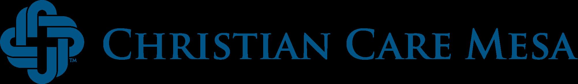 Christian Care Mesa Logo